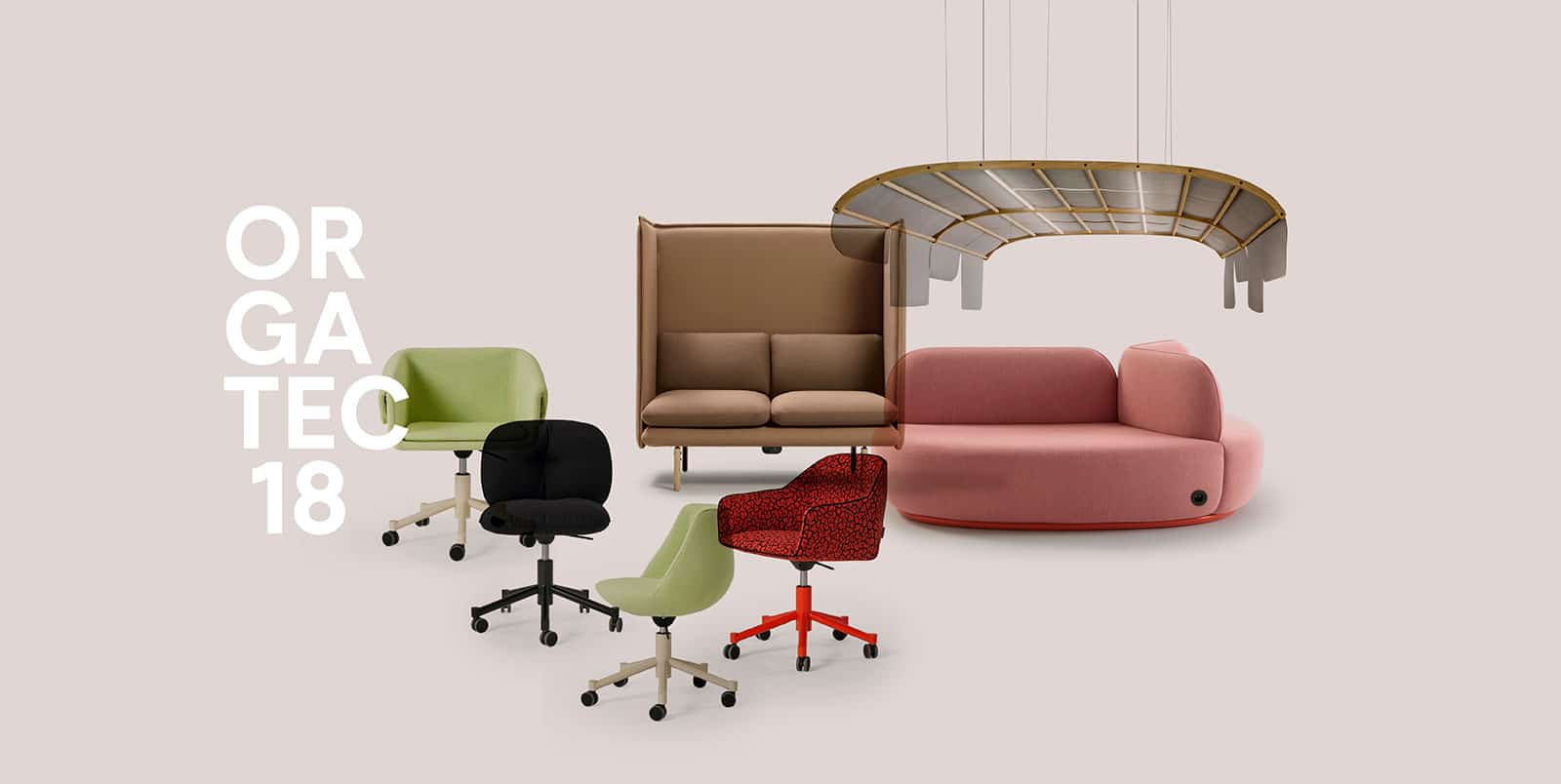 New Work by Sancal