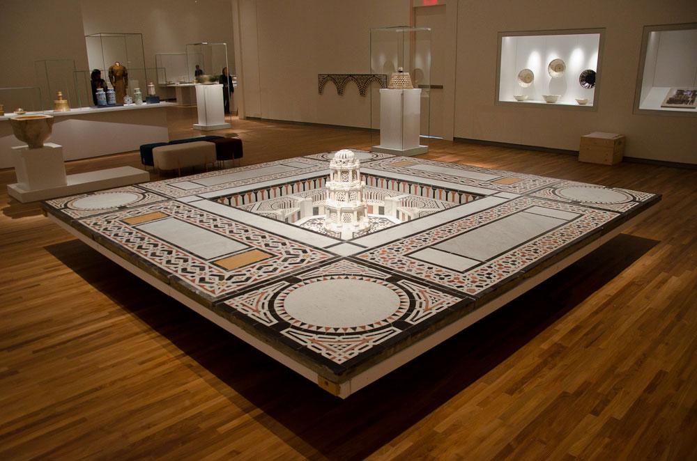 Sancal - Museo Aga Khan