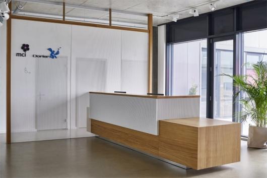 Sancal - Oficinas MCI - Dorier