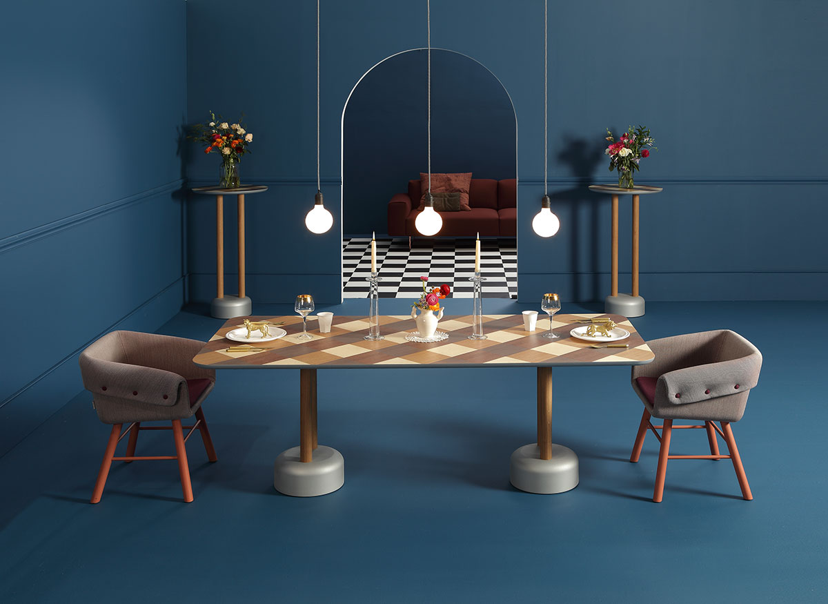 Sancal - The Majestic