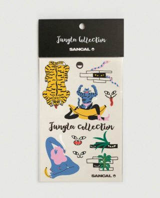 Jungla Tattoos