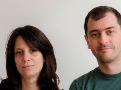 Perrine & Gilles