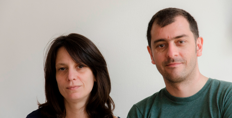 Sancal - Perrine & Gilles