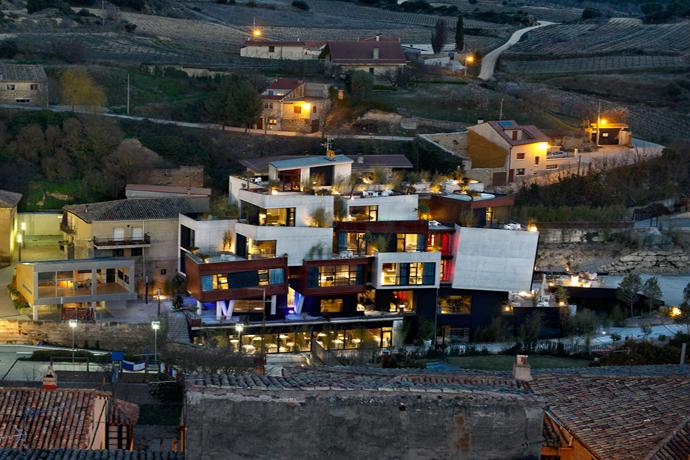 Sancal - Hotel Viura