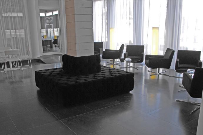 Sancal - Hotel Zenit Conde Orgaz
