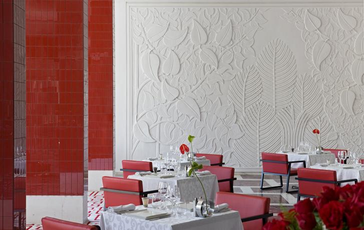 Sancal - Hotel Sofitel Rabat Jardin des Roses