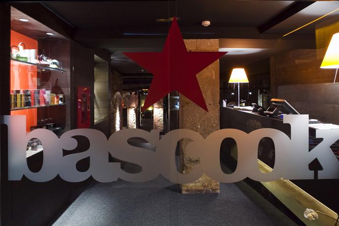 Sancal - Restaurante Bascook