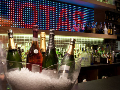 5J Lounge Club