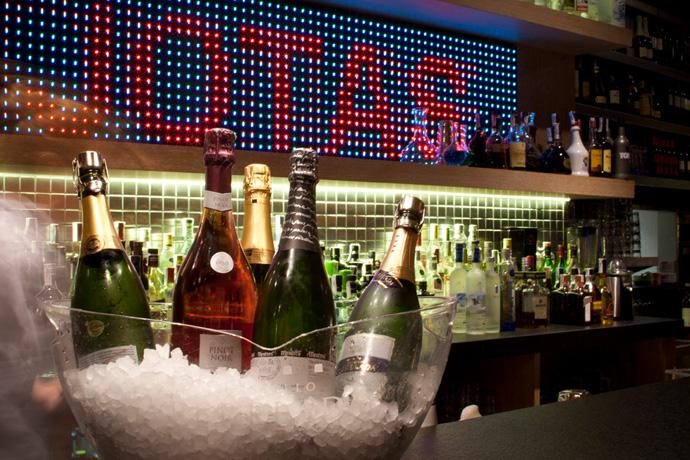 Sancal - 5J Lounge Club