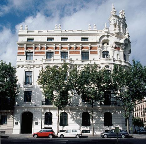 Sancal - AC Palacio del Retiro