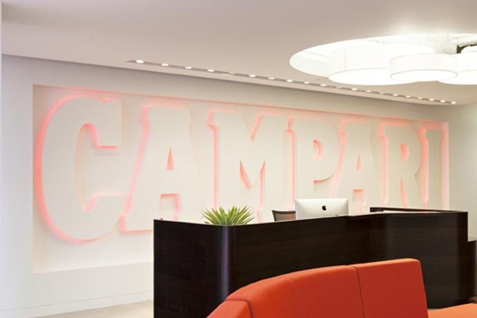 Sancal - Oficinas Campari