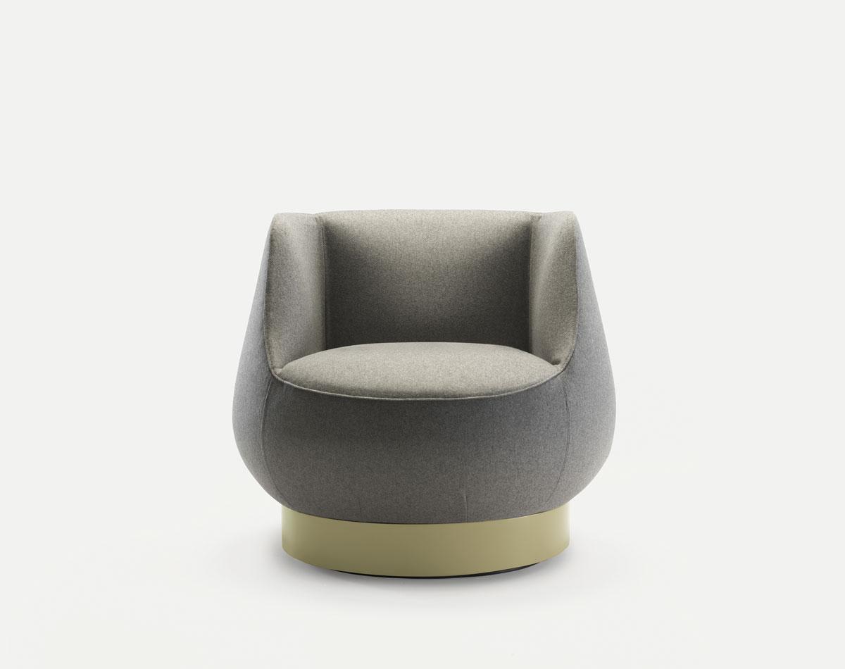 Magnum / Lounge Chair / Downloads — Sancal