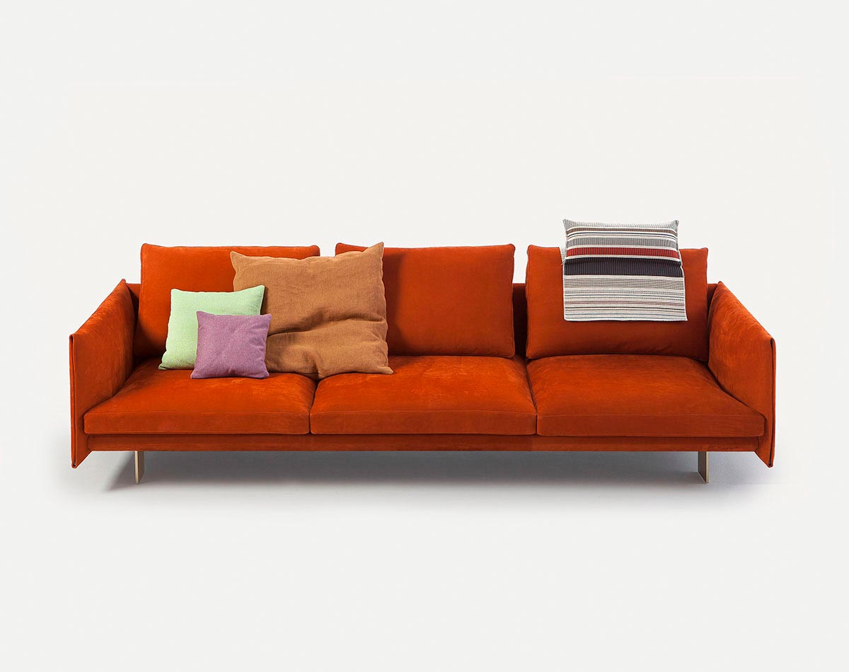Deep Sofa Sofas Sancal