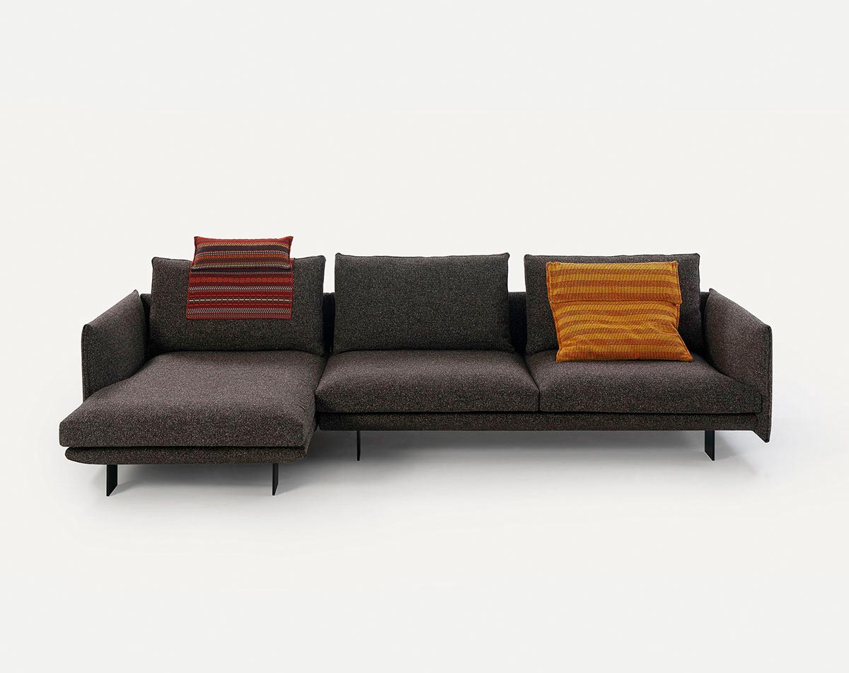Deep Sofa Sofas Sancal