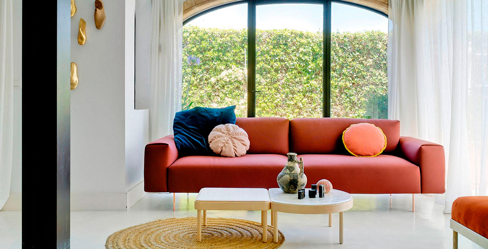 Tiptoe Sofa Sofas Sancal