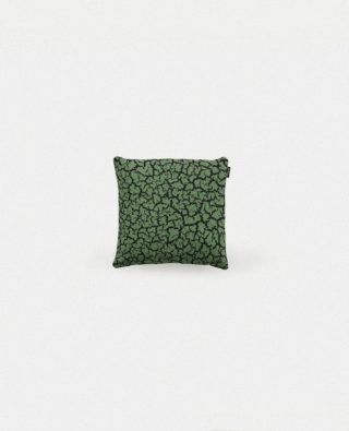 Rift Cushion 30x30 Green