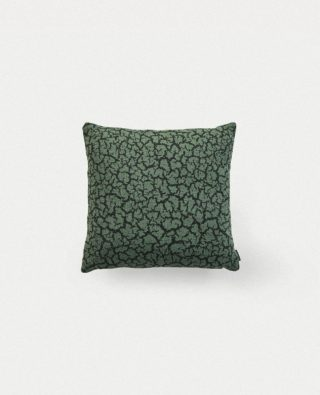 Rift Cushion 40x40 Green