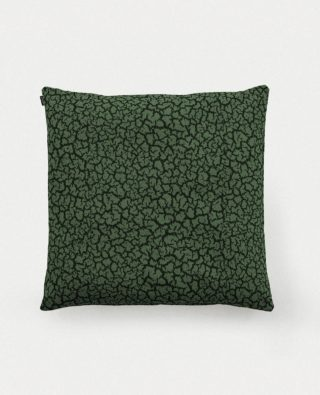 Rift Cushion 66x66 Green