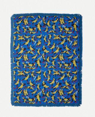Tápame Mucho L Banana Guys - Blue fringes