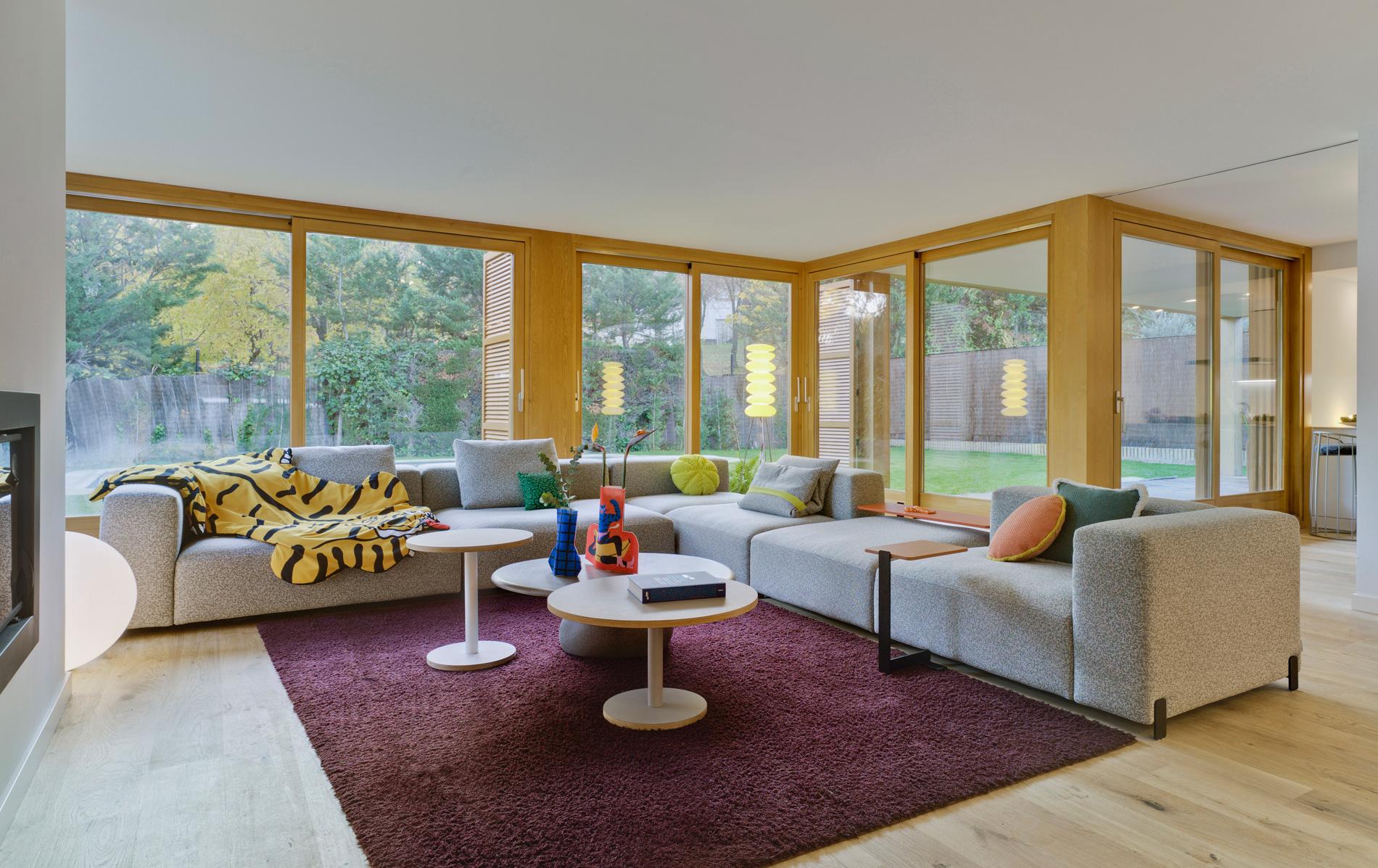 LEVITT HOUSE X CSO Arquitectura