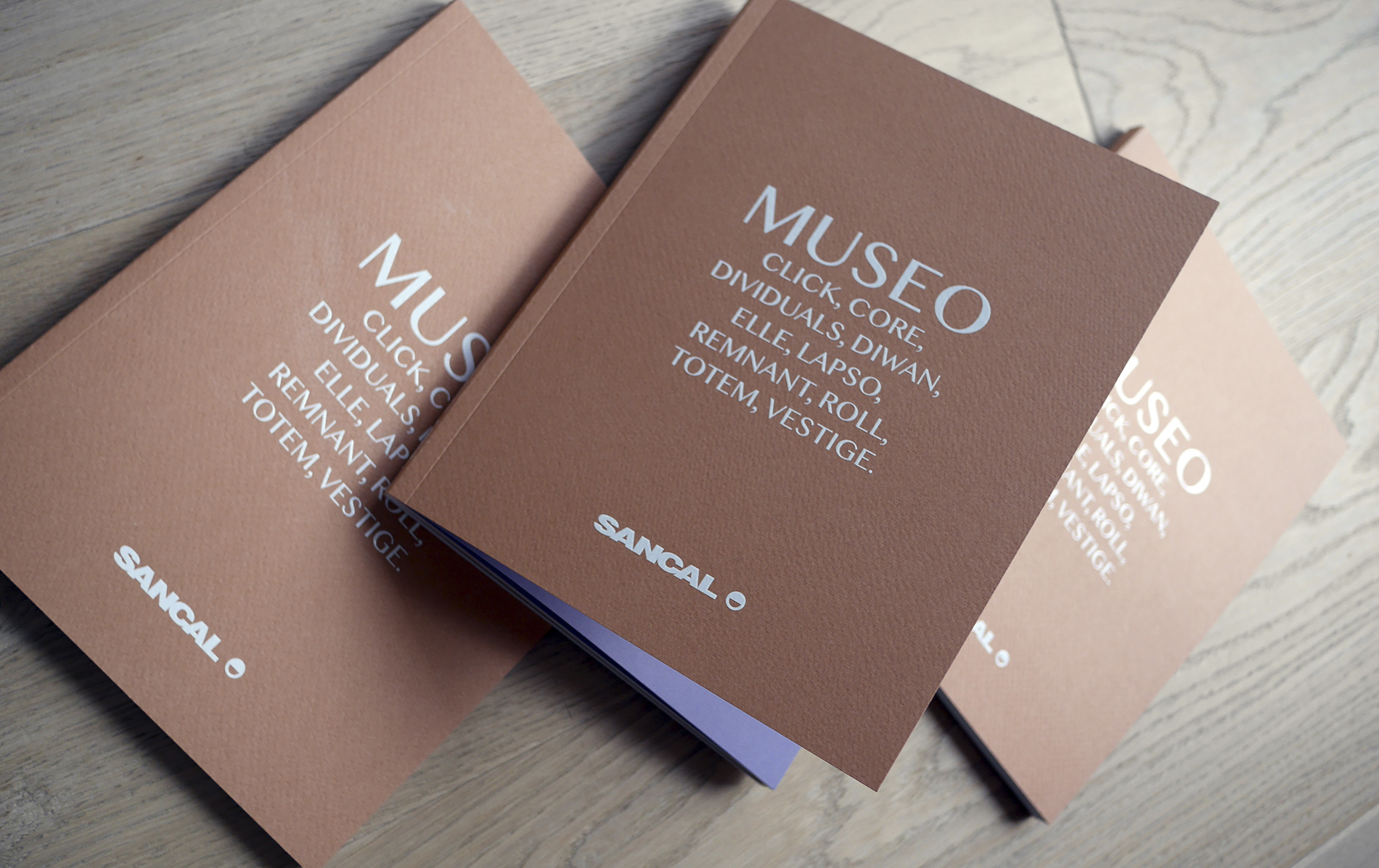 Museo Collection catalogue is available right now!