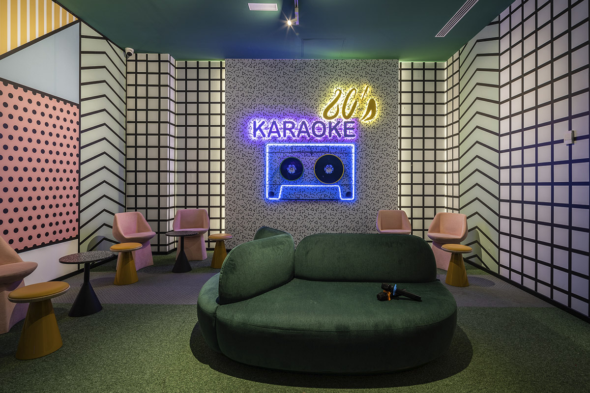 Karaoke'80