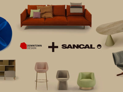 Sancal returns to the coolest fair in the U.A.E