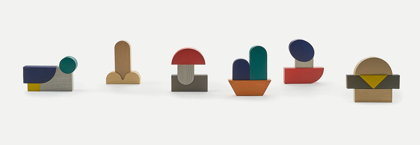 Icons & Tail by Geckeler Michels