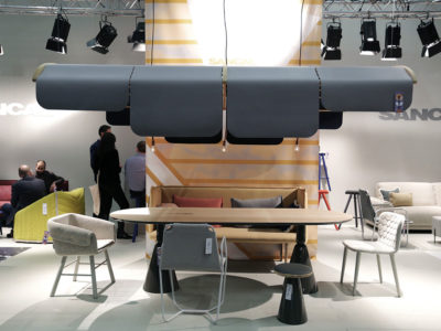 Gráfica Collection returns to IMM Cologne!