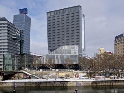 Hotel Sofitel Stephansdom