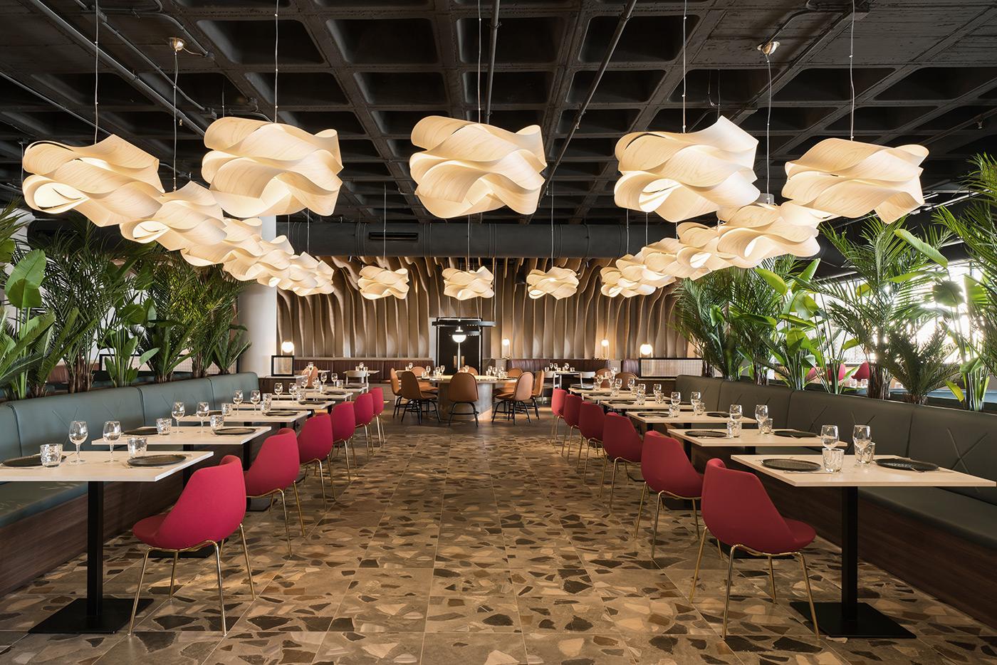 Ladon Grill Restaurant