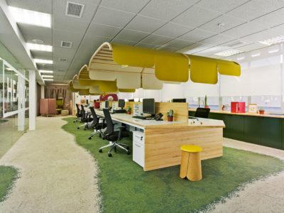 ¡¡¡Sancal celebra la renovación de sus oficinas!!!