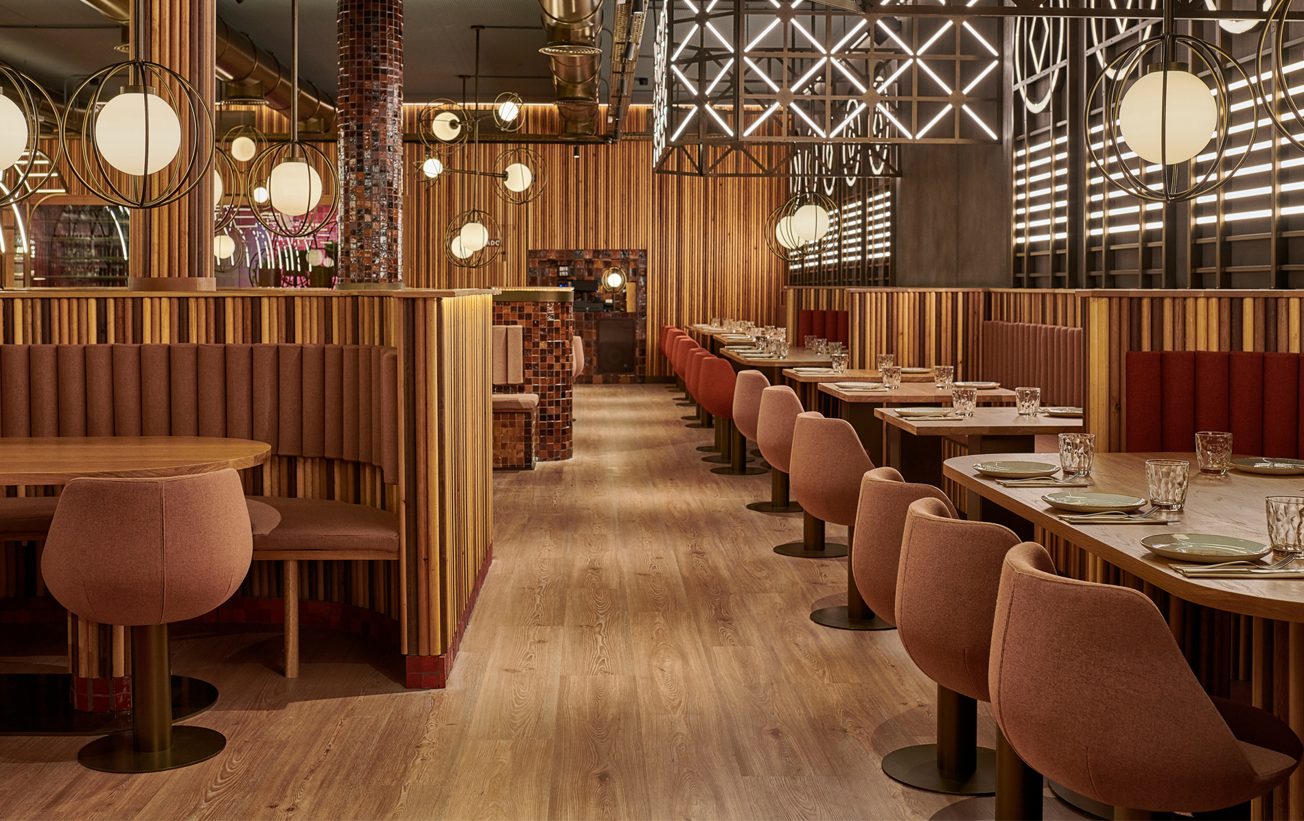 Piur restaurant