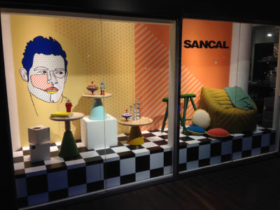 Sancal's walkabout in Australia, New Zealand and Singapore